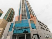 Studio Apartment in burj al nujoom-photo @index