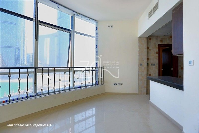 2 Payments Studio Flat In Hydra W Sea View