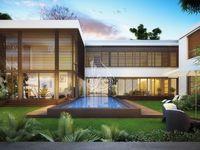 4 Bedroom Villa in Sobha Hartland-photo @index