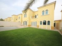 3 Bedroom Villa in Jumeirah Park Homes-photo @index