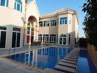 6 Bedroom Villa in Al Manara Villas-photo @index