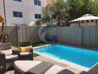 5 Bedroom Villa in Al Reef Villas-photo @index