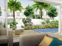 3 Bedroom Villa in Al Andalus-photo @index