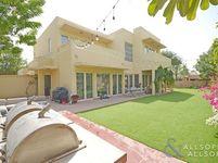 5 Bedroom Villa in Saheel 2-photo @index