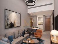 Studio Apartment in Mag 318-photo @index