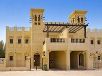 3 Bedroom Villa in Al Hamra Village-photo @index