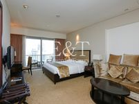 Studio Apartment in Address Dubai Marina-photo @index