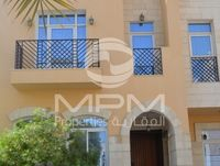 5 Bedroom Villa in Al Qurm Gardens-photo @index
