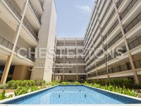 3 Bedroom Apartment in Al Zeina - Residential Tower C-photo @index