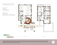 3 Bedroom Villa in Palma-photo @index
