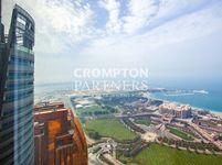 4 Bedroom Apartment in Etihad Towers