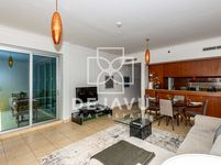 1 Bedroom Apartment in Fairways East-photo @index