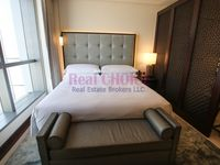 Studio Hotel Apartment in The Address Downtown Hotel-photo @index