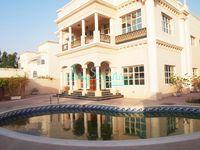6 Bedroom Villa in Umm Suqeim 2-photo @index