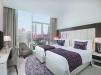 2 Bedroom Hotel Apartment in The Distinction-photo @index