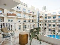 Studio Apartment in Knightsbridge Court-photo @index