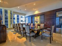 4 Bedrooms Apartment in Le Reve