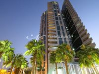 3 Bedroom Apartment in Al Murjan Tower-photo @index
