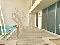 5 Bedroom Villa in Al Zeina - Residential Tower F-photo @index
