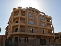3 Bedroom Apartment in Andalus-photo @index