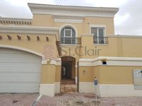 3 Bedroom Villa in Al Barsha 1-photo @index