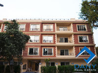Full Building Commercial in Sarayat  Maadi-photo @index