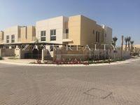 3 Bedroom Villa in Al Zahia-photo @index