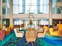Studio Hotel Apartment in Atlantis The Palm-photo @index