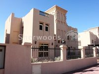 5 Bedroom Villa in Al Hamra Village-photo @index