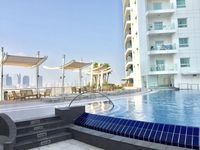 2 Bedroom Apartment in Amaya Tower 1-photo @index