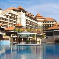 2 Bedroom Hotel Apartment in Anantara South Residence-photo @index