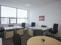 Fully Fitted Office Commercial in Airport Road Area-photo @index
