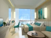 2 Bedroom Apartment in Seven Residences-photo @index