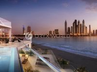 1 Bedroom Hotel Apartment in Viceroy Hotel-photo @index