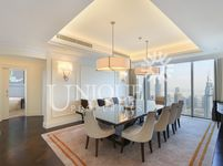 4 Bedroom Hotel Apartment in The Address Blvd-photo @index