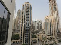 1 Bedroom Apartment in Bahwan tower-photo @index