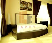 Studio Apartment in Khalifa City A-photo @index