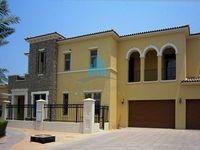 5 Bedroom Villa in Saadiyat Beach Golf Views-photo @index