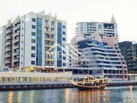 Studio Apartment in Marina Pearl-photo @index