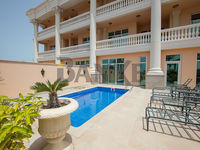 2 Bedroom Villa in Kempinski Palm Residence-photo @index