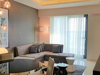 1 Bedroom Apartment in Damac Towers by Paramount-photo @index