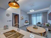 2 Bedroom Apartment in Rigel-photo @index