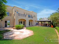 6 Bedroom Villa in Al Mahra-photo @index