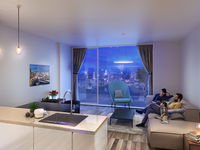 1 Bedroom Apartment in Azizi Aura-photo @index