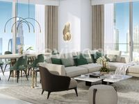 1 Bedroom Apartment in Grande At The Opera District