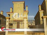 4 Bedroom Villa in Cairo Festival City-photo @index
