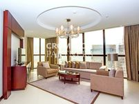 3 Bedroom Hotel Apartment in Corniche Tower-photo @index