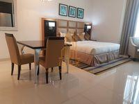 Studio Apartment in Damac Maison De Ville Breeze-photo @index