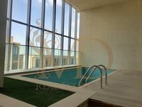 5 Bedroom Villa in Al Zeina - Residential Tower F-photo @index