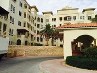 1 Bedroom Apartment in Al Badia Hill Side Village-photo @index